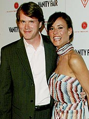 Cary Elwes, Wife Welcome a Girl