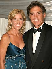 Tennis Great Chris Evert & Her Husband Split