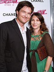 Jason Bateman, Wife Welcome a Baby Girl