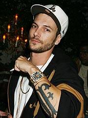 Kevin Federline Trash Talks WWE Champ