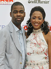 Chris Rock, Wife Say Their Marriage Is Solid