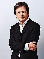 Michael J. Fox: 'I'm So Blessed'