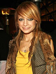Nicole Richie Treated for Dehydration