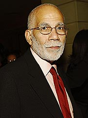 Friends, Family Honor Ed Bradley