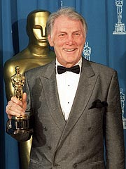 Oscar-Winning Actor Jack Palance Dies