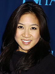 Michelle Kwan Named to Diplomatic Role