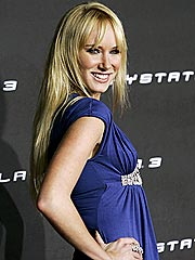 Kimberly Stewart: 'I Don't Have Liver Disease'