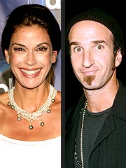 Teri Hatcher Dating Eva Longoria's Ex
