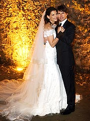 Tom Cruise & Katie Holmes Marry!
