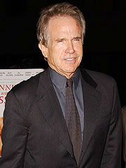 Book: Warren Beatty Slept with Nearly 13,000 Women
