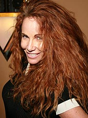 '80s Video Star Tawny Kitaen Faces Drug Charge