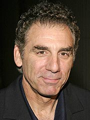Michael Richards to Meet Men He Insulted
