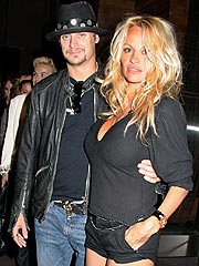 Pamela Anderson, Kid Rock to Divorce