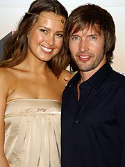 Petra Nemcova & James Blunt Break Up
