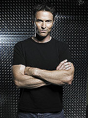 9 Questions with The Nine's Tim Daly