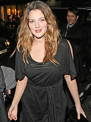 Drew Barrymore Says She's Loving Single Life