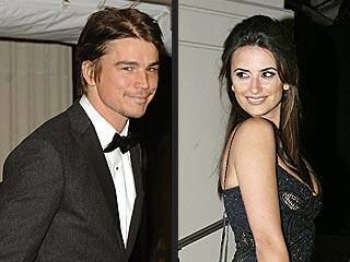 Couples Watch: Josh & Penélope, Rose & Robert...