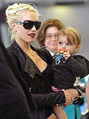 Gwen Stefani Can't Wait to Get Pregnant Again