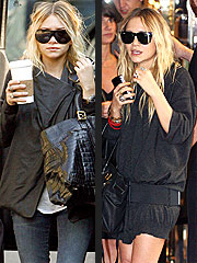 Ashley & Mary-Kate Olsen Up Price of NY Pad