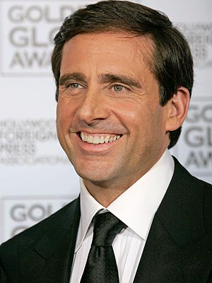 Steve Carell earned a  million dollar salary - leaving the net worth at 45 million in 2017