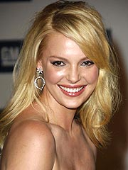 Katherine Heigl 'Embarrassed' by Contract Flap