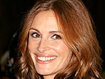 Birthday Girls Who Made 40 Fab in '07 | Julia Roberts
