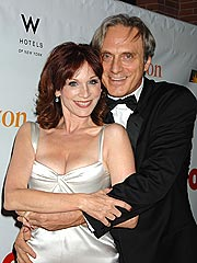 Taxi&#39;s Marilu Henner Marries College Crush