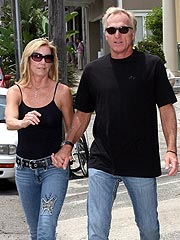 Chris Evert's Ex Wishes Her, Greg Norman 'Happiness'