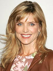 Courtney Thorne-Smith Has a Boy