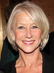 Helen Mirren Shocker: I 'Loved Coke' & Was Date Raped