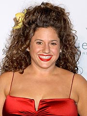Marissa Jaret Winokur: You Don't Have to Carry a Baby to Gain Baby Weight!