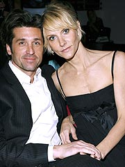 Patrick Dempsey & Wife Welcome Twin Boys