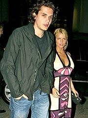 Jessica Simpson & John Mayer Hit Miami