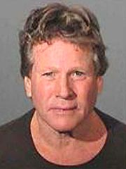 Ryan O'Neal Arrested After Fight With Son