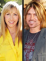 Heather Mills, Billy Ray Cyrus Join Dancing with the Stars