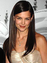Katie Holmes on Motherhood: &#39;I Love It&#39;