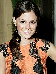 Rachel Bilson: My Mom Gave Me Sex Advice