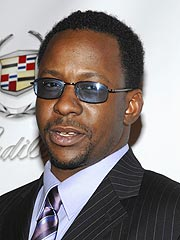 Bobby Brown: Clean, Sober and About to Be a Dad Again