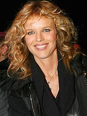 Eva Herzigova: I Love My Body Pregnant