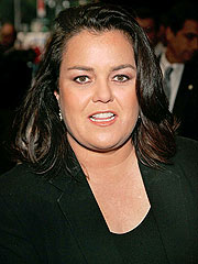 Rosie O'Donnell Blogs: 'Sad' Over Showdown