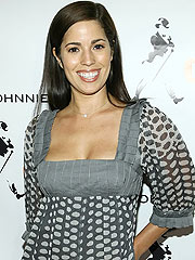 Ugly Betty's Ana Ortiz Gets Married in Puerto Rico