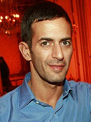 Designer Marc Jacobs Checks Into Rehab