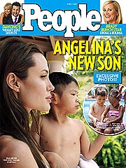 COVER STORY: Pax's New Life
