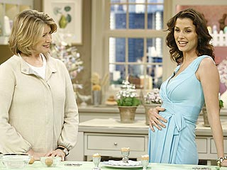 Bridget Moynahan Talks About Her Pregnancy