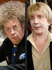 What's the Verdict on Phil Spector's Hair?