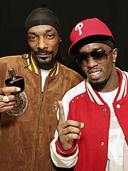 Diddy, Snoop Dogg Cancel Tour of Britain