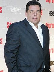 Steve Schirripa Calls Sopranos End 'Bittersweet'