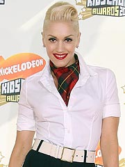 Gwen Stefani Describes &#39;Mad Love Affair&#39; with Gavin