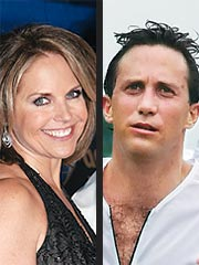 Meet Katie Couric's Young New Boyfriend
