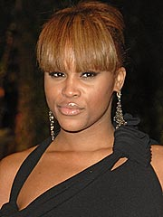 Rapper Eve Arrested on DUI Charge